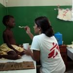 Hurricane Tomas Complicates Haiti's Battle Against Cholera Epidemic