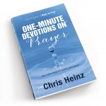 One-Minute Devotions On Prayer