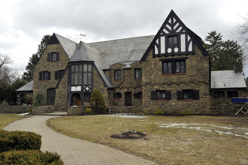 An Open Letter From My Wife to the Penn State Fraternity | Chris Heinz